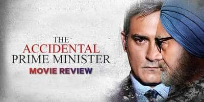 The Accidental Prime Minister Review - Anupam Kher And Akshaye Khanna Display Their Mastery