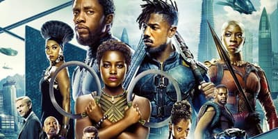 Oscars 2019 - Just Nominated Black Panther For The Best Picture And Twitter Is JUST NOT HAPPY About It
