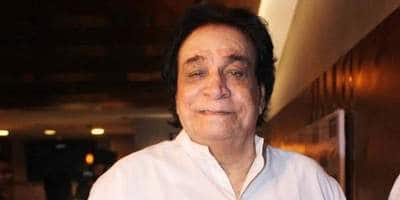 R.I.P: Veteran Actor Kader Khan Is No More!