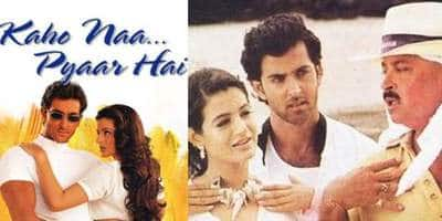 Hrithik Mania Wouldn't Have Gripped India Had Rakesh Roshan Stuck With The Original Cast Of Kaho Naa.. Pyaar Hai!