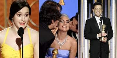 Golden Globe Awards 2019: Check Out The Full List Of Winners This Year!