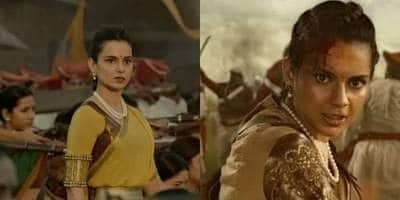 Manikarnika Review: The Queen Of Jhansi Would Impress You For Maybe 1/5th Of Its Runtime!