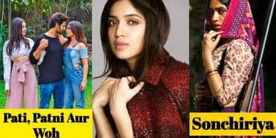 6 Upcoming Films Of Bhumi Pednekar That Will Prove That She Can Ace Every Genre!