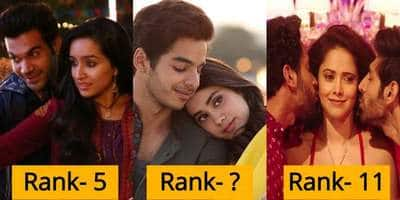 RANKED: 20 Most Watched Bollywood Films Of 2018 On TV!