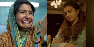 Deepika Padukone, Anushka Sharma And Radhika Apte Are The Top Scoring Married Actresses In 2018