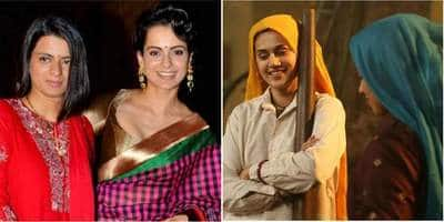 Taapsee Pannu Reacts To Kangana Ranaut's Claim Of Saand Ki Aankh Being Offered To Her First