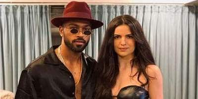Natasa Stankovic Meets Boyfriend Hardik Pandya's Parents, Is There A Wedding On The Cards?