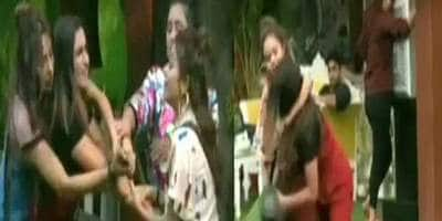 Bigg Boss 13: Devoleena Bhattacharya And Shefali Bagga To Get Involved In A Physical Fight In Today's Episode!