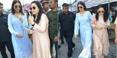 Anushka Sharma Nails The Casual Etnnic Look And You Should Be Taking Notes