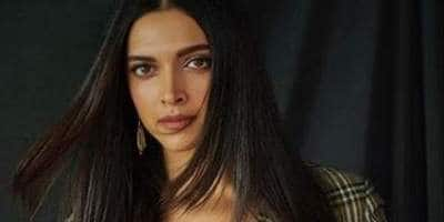 Deepika Padukone To Start Shooting For A Dark Romantic Film