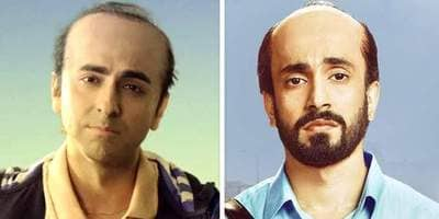 Ujda Chaman Director Says Ayushmann's Bala Makers Assured Him, 'Except For The Character Being Bald, Nothing Is Similar'