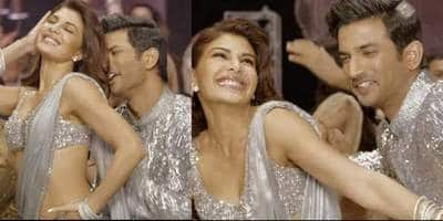 Drive Song Prem Pujari: Jacqueline Fernandez And Sushant Singh Rajput Add Glitz To This Wedding Party Number