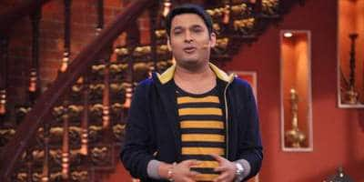 Comedian Kapil Sharma Reveals He Charges This Much For Every Episode Of The Kapil Sharma Show!