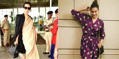 Kangana Ranaut To Sonam Kapoor, These Bollywood Inspired Looks Cost Less Than Rs. 1000
