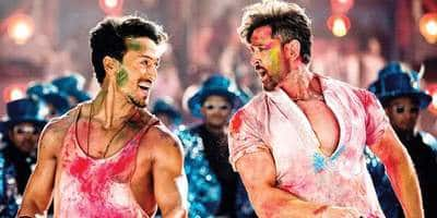 War Day 7 Box-Office: Hrithik-Tiger Starrer Enters 200 Crore Club, Crosses Lifetime Biz Of Bharat!