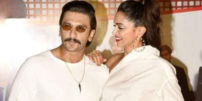 """Deepika Padukone Talks About How It Feels After Getting Married To Ranveer, Says, 'It's All Those Lovely, Beautiful Things, Minus The Drama"""""""