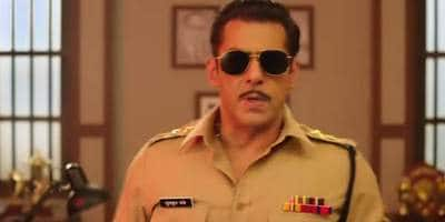 Prabhudeva On Salman Khan Playing A Cop Again In His Eid Film After Dabangg 3, 'It Has To Be A Completely Different Character'