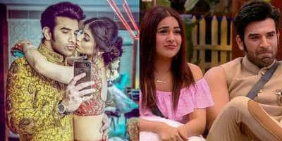 Bigg Boss 13: Girlfriend Akanksha Puri Reacts To Paras Chabbra's Statement About Trying To Break-Up With Her!