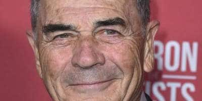 Veteran Actor Robert Forster No More, Bryan Cranston, Samuel Jackson Express Grief