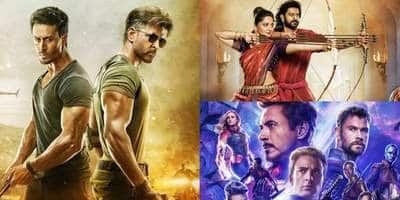 War Box Office: Hrithik Roshan And Tiger Shroff Storms At BO Has Already Broken The Records Held By These Films