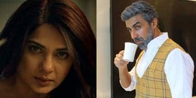Beyhadh 2: Ashish Chowdhry's Look From The Show Is Out! See Pictures...