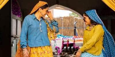 Saandh Ki Aankh Movie Review: Taapsee, Bhumi Have Surely Hit The Saandh Ki Aankh (Bull's Eye) With This Marvellous Film