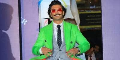Ranveer Singh's New Looks Gets The Funniest Reaction From Comedian Tanmay Bhatt