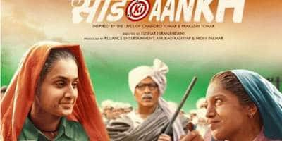 Saand Ki Aankh: Taapsee Pannu And Bhumi Pednekar's Film Hits The Bull's Eye With Bollywood Celebs