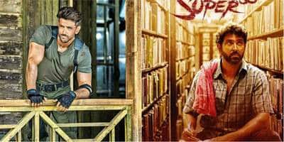 Hrithik Roshan Reveals What It Feels Like To Have Two Back To Back Successes Like Super 30 And War