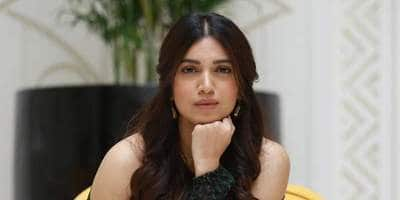 Bhumi Pednekar On Rangoli Chandel's Ageism Comment: 'She's Not From The Acting World, We Don't Have To Agree With Her Opinion'