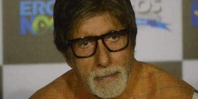 Amitabh Bachchan To Take A Long Sabbatical From Movies, Family Ensuring He Takes Medical Advice Seriously