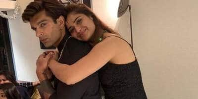 Bigg Boss 13: Arti Singh Saved Karan Singh Grover's Number As 'Jigar Ka Tukda' On Her Phone, He Gave Her A Jacket For Good Luck