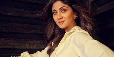 Shilpa Shetty Feels She's 'Overworked and Underpaid' Says Her 13 Year Sabbatical From Movies Was Self Imposed
