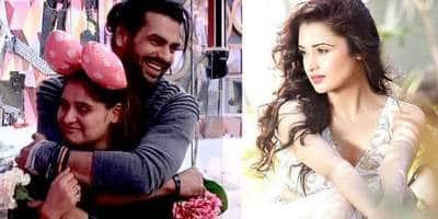 Yuvika Is The Reason Behind Arti-Vishal's Friendship