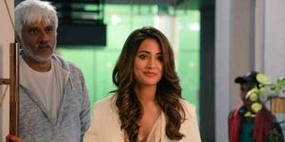 Hina Khan's Debut Film Hacked To Hit Theatres In January 2020, Boyfriend Rocky Jaiswal Congratulates Her With A Sweet Message