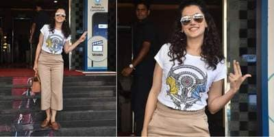 Here's How To Get Taapsee Pannu's Casual Meets Chic Look