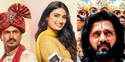 Marjaavaan V/s  Motichoor Chaknachoor Box Office day 2: Sidharth Malhotra Rakes In 7cr , Nawazuddin Earns Rs 5cr