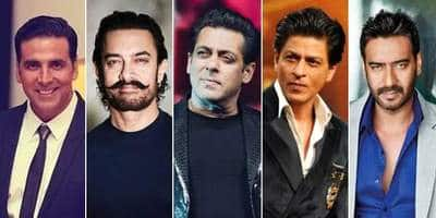 Yash Raj To Announce Projects With Biggest Bollywood Stars To Commemorate 50 Years In Showbiz?