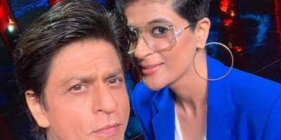 Shah Rukh Khan Remembers Losing His Parents As Tahira Kashyap Talks About Battling Breast Cancer, Helps HIm Realize It's Ok Share Problems