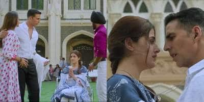 Fihall Song: Akshay Kumar Makes A Heart-Touching Entry Into Music Videos, Nupur Sanon Shows Spark!