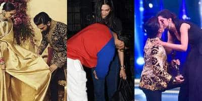 Deepika Ranveer Anniversary: 10 Candid Romantic DeeVeer Moments Post Their Marriage That Prove They Are More In Love Than Ever