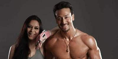 Tiger Shroff's Inspirational Poem Written At The Age of 16 Will Melt Your Hearts, Check It Out Here