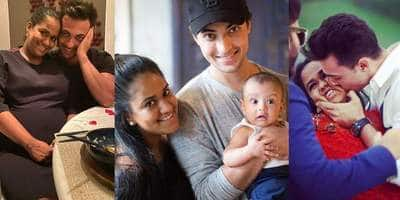 Arpita Khan Sharma Wishes Husband Aayush Sharma On Their 5th Anniversary, Calls Him Her 'Forever'!