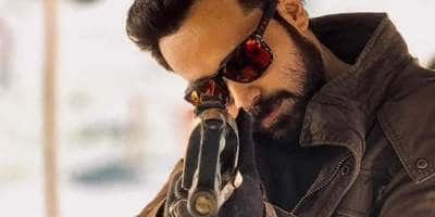Emraan Hashmi On Bard Of Blood Criticism