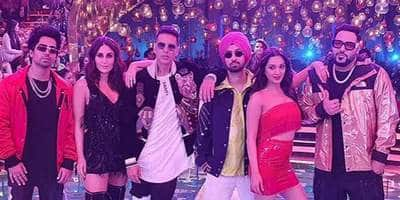 Karan Johar Shares The Teaser Of Chandigarh Mein Song From Good Newwz And Looks Like The Party Anthem Of The Season Is Decided