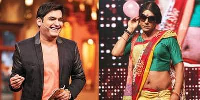 Kapil Sharma Introduces The Real Rinku Bhabhi, The One Who inspired Sunil Grover's Popular Character On The Show