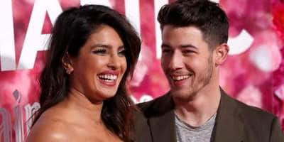 Nick Jonas Has Been Stealing From Wife Priyanka Chopra All This While