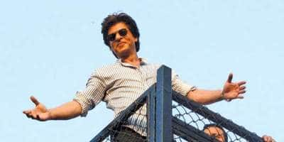 This Is When Shah Rukh Khan's Next Film With Atlee Is Going On Floors