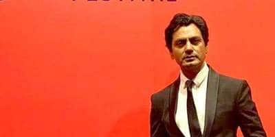Nawazuddin Siddiqui Receives The Lesley Ho Asian Film Talent Award For Sacred Games At SIFF