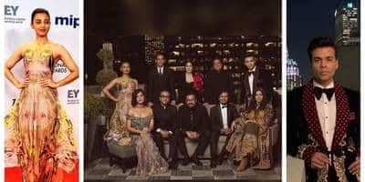 International Emmy 2019: Indian Celebs Looked Too Stunning On The Red Carpet To Get Upset About No Wins